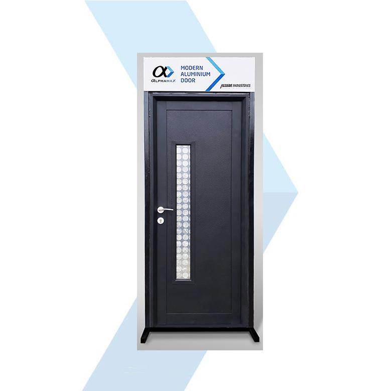Pintu-OXO(Black)