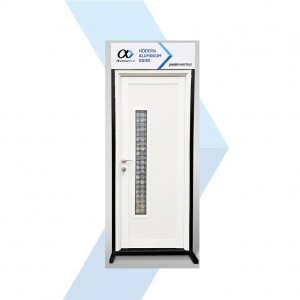 Pintu-OXO(White)