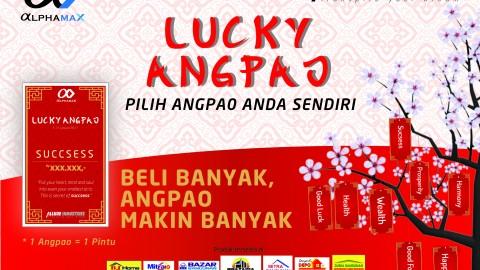 Lucky Angpao!